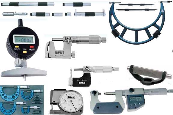 Measuring Instruments And Tools Carbideanddiamondtooling Com