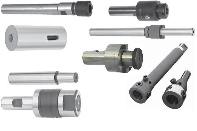 Straight Shank Drill Bits Carbide Drill Bits and Accessories