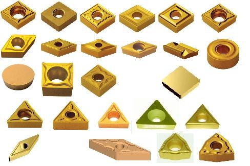 Carbide Inserts General Purpose Turning