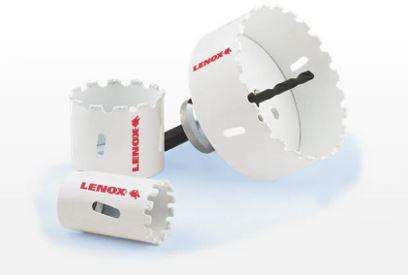 1 inch Carbide Grit Hole Saw - LenoxID: FX9029916