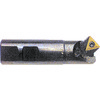 3/4 inch Dia-10°-80° - Indexable Countersink & Chamfering Tool ID: FG40330W750