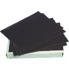 9 × 11 - 80 Grit - Silicon Carbide - Coated Abrasive - Sheet