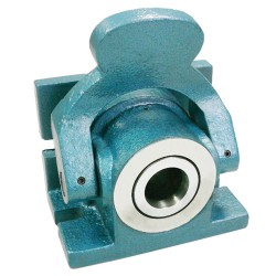 Collet Fixtures, Indexers & Spacers
