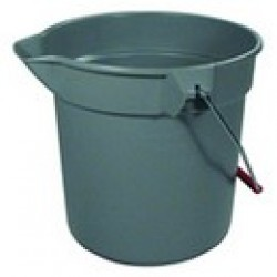 Buckets and Pails