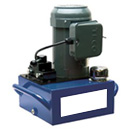 Power Hydraulic Pumps and Jacks