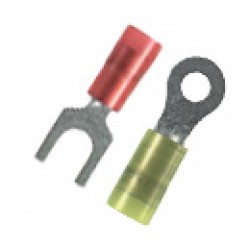 Fork & Ring Terminals