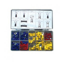 Wire Connectors Kits & Accessories