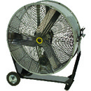 Fans and Air Circulators
