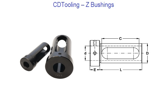 Z Bushings