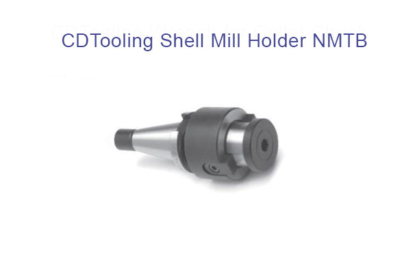 Shell End Mill Arbor NST/NMTB-30 3/4 - ID: 632-7-060-010Q
