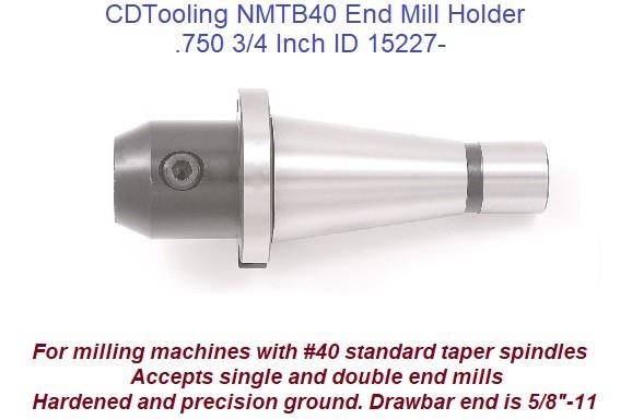 NST 30-1//2 End Mill Holder