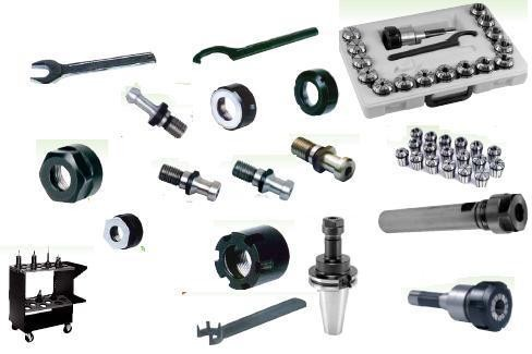 NMTB, NMT or NT 30, 40, 50 Tool Holders | CDTooling