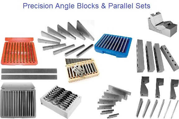 Angle Block and Parallel Sets