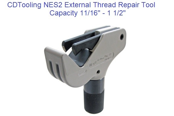 NES2 External Thread Repair Tool 11/16