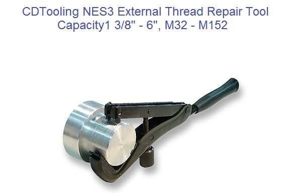 NES3 External Thread Repair Tool 1 3/8