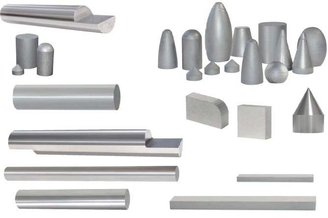 Carbide Blanks, Round, Burr, Countersink,STL, STB, 1000 and 2000