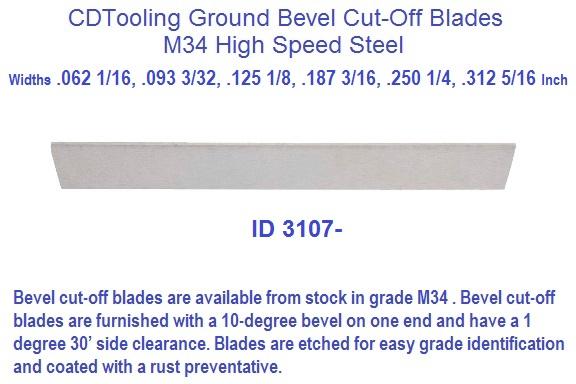 "5//32 x 5//8/"" x 6/"" Solid Carbide Strip Rectangular Blank"