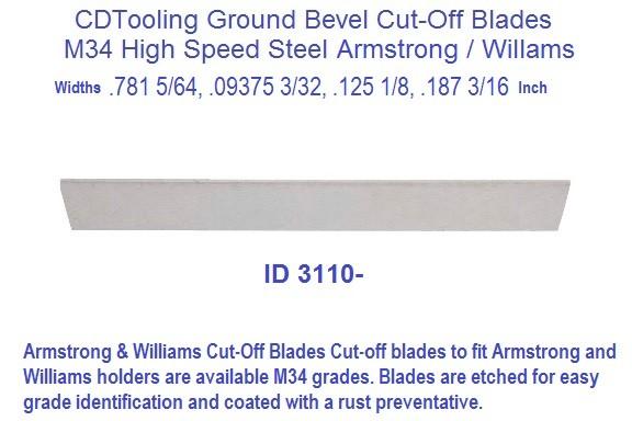 26-2 CUT-OFF BLADE 3900-5311
