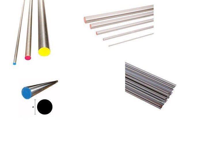 Drill Rod A-2 Air, W-1 Water, O-1 Oil Hardening Steel