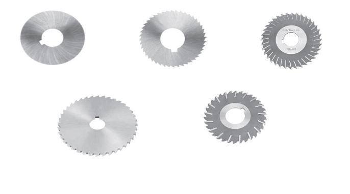 2.25 Diameter 0.006 Width of Face 5//8 Hole Size 34 Gauge F/&D Tool Company 15183-B8707 Screw Slotting Saws High Speed Steel