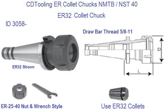 "1//2 /"" NPT 5 5406-20-08  Hydraulic Adapter Reducer Bushing Fitting 1 1//4/"""